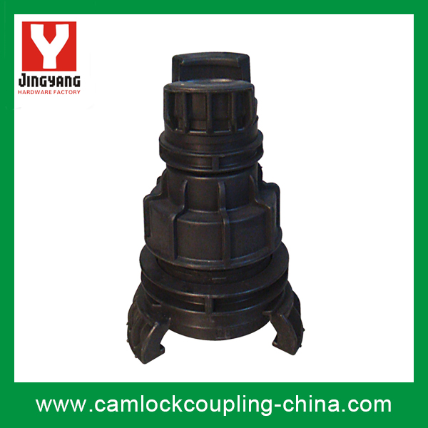 PP Guillemin Coupling- Reducer